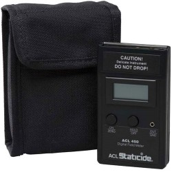 ACL Staticide - ACL450 - Ionized Environment Electrostatic Locator
