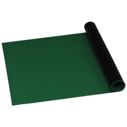 3M - 770081 - R3 Series 2-Layer, Green, Rubber, Roll, 24 x 50