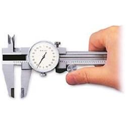 Central Tools - 6427 - Dial Caliper