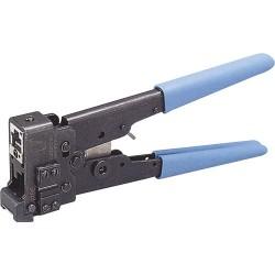 TE Connectivity - 2-231652-0 - AMP 2-231652-0 Premium Grade Modular Plug Hand Tool