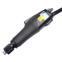 Delta Regis - CESL811 - Brushless electric screwdriver, 0.4-6.2 in-lbs, 1000/700 rpm