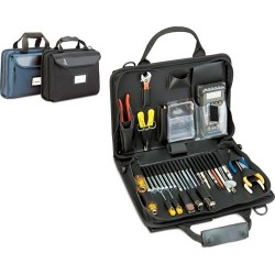 Jensen Tools - JTK-6100 - Kit in Blue Cordura Plus Case