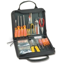 Vantage - VK-2 - Repair Kit in Zipper Case