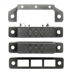 GRI (George Risk Industries) - 29AWG - GRI 29AWG Standard surface mount contact, wide gap 1-1/2gp