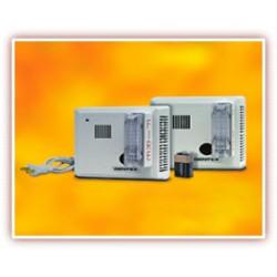 Gentex - 713LS - 120vac Smoke Alarm, 9' Line Cord