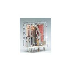 Alarm Controls - 8024 - Alarm Controls, 8024, Relay, plug-in, 2 amp DPDT contacts, 24 volt dc coil