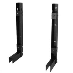 Dummy Camera - DQ-VWB - Vertical wall mounting bracket