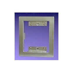 Pach and Company / AeGIS - FFM9 - Pach and Company FFM Mounting Ring for Access Control System - Stainless Steel