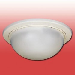 TAKEX (Pulnix) - PA-6812 - Dual Element, up to 16' Ceiling, Snap in Base, N/C-N/O - Selectable, 12VDC