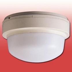 TAKEX (Pulnix) - PA-7012 - Takex/Pulnix PA-7012 PIR motion detector 50'x 50' Wide Angle, Digital Quad, PIR Sensor, ATC, NO/NC Relay, 12VDC