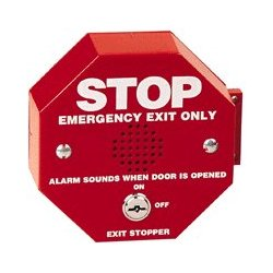 Safety Technology - 6400 - STI Stopper STI-6400 Alarm