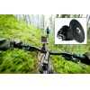 Bracketron - XV1-531-2 - Xventure UniPro Mounting Adapter for Camera - Black