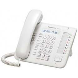 Panasonic - KX-NT551 - Panasonic KX-NT551 IP Phone - Cable - Desktop, Wall Mountable - VoIP - Speakerphone - 2 x Network (RJ-45) - PoE Ports