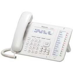 Panasonic - KX-NT553 - Panasonic KX-NT553 IP Phone - Wired/Wireless - Wall Mountable - VoIP - Speakerphone - 2 x Network (RJ-45) - PoE Ports