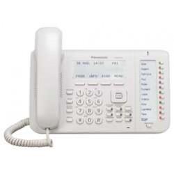 Panasonic - KX-NT556 - Panasonic KX-NT556 IP Phone - Cable - Desktop, Wall Mountable - VoIP - Speakerphone - 2 x Network (RJ-45) - PoE Ports