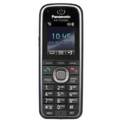 Panasonic - KXTCA285 - Multi Cell Handset With Color Screen