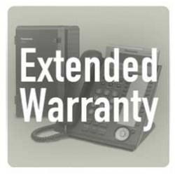 Panasonic - KX-SVCNSK500 - 5YR Extended Warranty Service Program for NS Cabinets - RFA