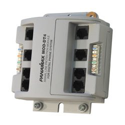 Panamax - MOD-DT4 - Module, Digital Tel, 4-Line