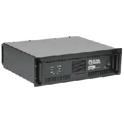 Atlas Sound - CP700 - Atlas Sound CP700 Amplifier - 240 W RMS - 2 Channel - Black - 0.1% THD - 30 Hz to 20 kHz