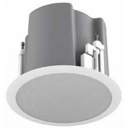 Atlas Sound - FAP63T-W - Atlas Sound Strategy III FAP63T-W 150 W RMS Speaker - 2-way - White - 50 Hz to 20 kHz - 8 Ohm - 90 dB Sensitivity - In-ceiling
