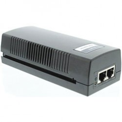 IC Realtime - POE PLUS INJECTOR - Poe Injector For Poe/ Poe Plus Cameras
