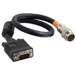 Rapid Run - 60081 - 1.5' VGA Multi Format Flying Lead
