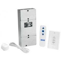 Da-Lite - 82434 - Da-Lite Infrared Wireless Remote For Single Motor LVC - Projector Screen - 50 ft