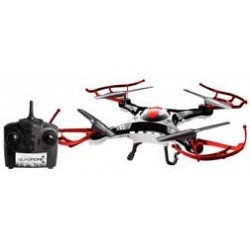 Quadrone - AWQDRTBL - Quadcopter Tumbler