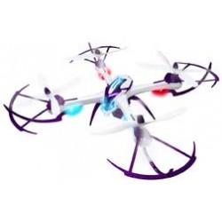 Quadrone - AWQDRSEN - Quadcopter Sentinel