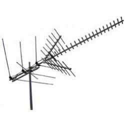 Channel Master - 2020 - UHF VHF HDTV FM Antenna