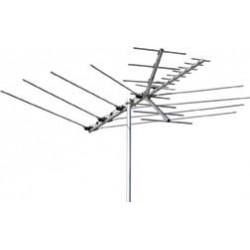 Channel Master - 3016 - UHF VHF HDTV FM Antenna