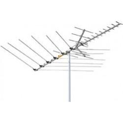 Channel Master - 3018 - UHF VHF HDTV FM Antenna
