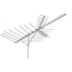 Channel Master - 3020 - UHF VHF HDTV FM Antenna