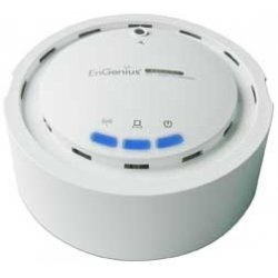 EnGenius - EAP9550 - EnGenius EAP9550 IEEE 802.11n 300 Mbit/s Wireless Access Point - ISM Band - 3 x Antenna(s) - 1 x Network (RJ-45) - PoE Ports