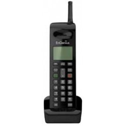 EnGenius - FREESTYL 2 - EnGenius FreeStyl 2 900 MHz Cordless Phone - Cordless - 1 x Phone Line - Speakerphone