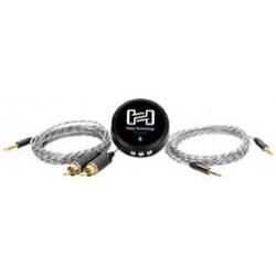 Hosa - IBT-300 - Hosa Technology Drive Bluetooth Audio Receiver - Wireless - Portable