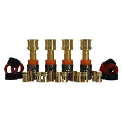 Belden / CDT - RGSPU - Straight Speaker Connectors 20 Pack
