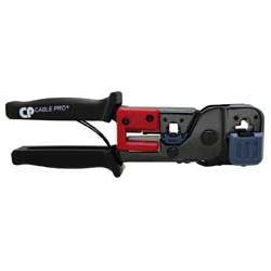 Belden / CDT - CPRJ1145 - ICM Strip/Crimp Tool - Comfortable Grip