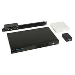 Listen Technologies - PLS90004A1 - Listen Technologies ListenWiFI 4 Channel System