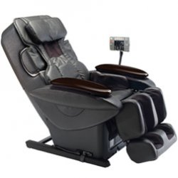 Panasonic - EP30007KX - Panasonic Ep30007kx Black Massage Chair Better Shoulder And