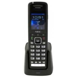 NEC - 730650 - Wireless Dect Multiline Handse
