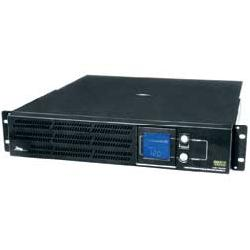 Middle Atlantic Products - UPS1000R - Middle Atlantic Products UPS-1000R 1000VA Rack-mountable UPS - 1000 VA/750 W - 120 V AC - 13 Minute Stand-by Time - 2U Rack-mountable - 8 x NEMA 5-15R