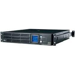 Middle Atlantic Products - UPS-2200R - Middle Atlantic Products UPS-2200R 2150VA Rack-mountable UPS - 2150 VA/1650 W - 120 V AC - 6.40 Minute Stand-by Time - Rack-mountable - 8 x NEMA 5-20R
