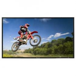 "Panasonic - TH42LF20U - Panasonic TH 42LF20U - 42"" LCD flat panel display - 1080p (FullHD) - black"