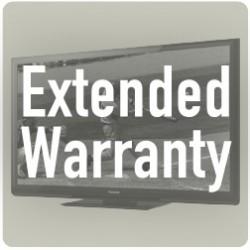Panasonic - THSVC40LFXW3Y - Extended Warranty - 42 Inch, 47 Inch Lcd Display (year 3, 4, & 5)