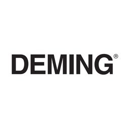 Deming / Crane - 0116205 - Deming 0116205, GASKET, CSG 8.03X8.46X.06 Crane Pump