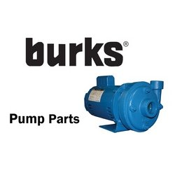 Burks / Crane - 09911 - Burks Pump Part Number 09911, Flat Gasket