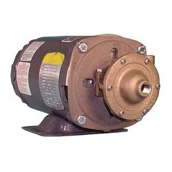 Oberdorfer Pumps - 101MPS-10F57 - Oberdorfer Pumps 101MPS-10F57, 1/3 HP, Fluoroelastomer