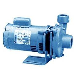 Burks / Crane - 10DF4-1-1/4-AI - Burks 10DF4-1-1/4-AI Centrifugal Pump, Close Coupled