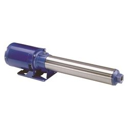 Goulds Water / Xylem - 10GBC0712H4 - Goulds 10GBC0712H4 GB Series High Pressure, Multi-Stage
